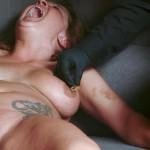 nipple piercing torture