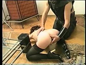 Europena Slave Girl Force Fucked