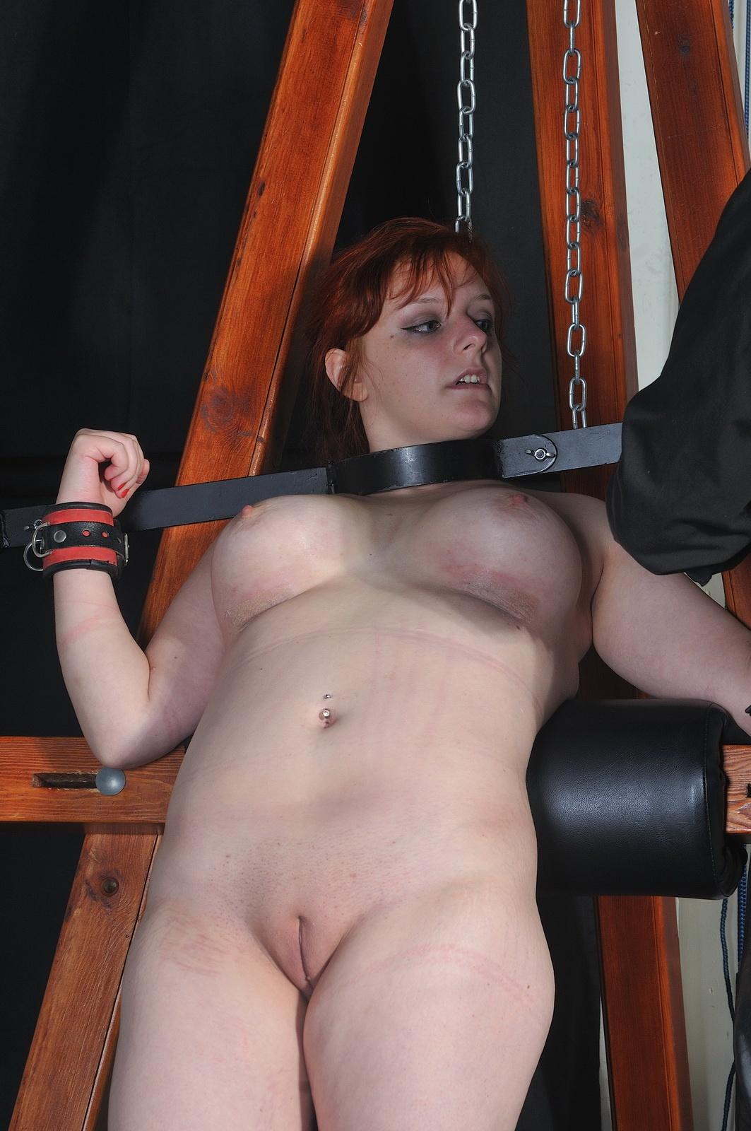 extreme bondage mogen